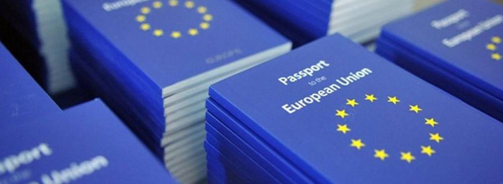 Passaporto Ue delle competenze